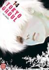 Tokyo Ghoul 14 - Sui Ishida, Yuko Keller