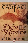 Devil's Novice - Ellis Peters
