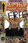 FCBD 2014: Hip Hop Family Tree Two-in-One - Ed Piskor, Ed Piskor