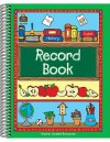 Record Book - Tcr, Teacher Created Resources