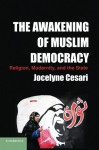 The Awakening of Muslim Democracy: Religion, Modernity, and the State - Jocelyne Cesari