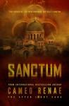 Sanctum (The After Light Saga Book 2) - Cameo Renae