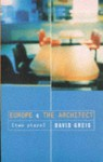 Europe & The Architect - David Greig