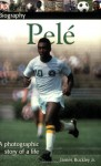 DK Biography: Pele - James Buckley