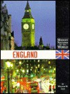 England (Modern Nations of the World) - William W. Lace