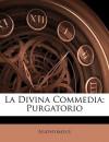 La Divina Commedia: Purgatorio - Anonymous