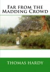 Far from the Madding Crowd: Webster's Wolof Thesaurus Edition - Thomas Hardy