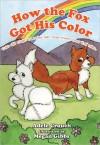 How The Fox Got His Color Vietnamese English - Adele Marie Crouch, Megan Gibbs, Dang Manh Kha