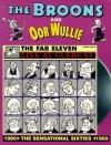 Broons And Oor Wullie: Sensational Sixties V. 4 - Dudley D. Watkins