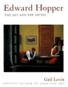 Edward Hopper: The Art and the Artist - Gail Levin, Edward Hopper