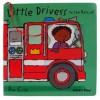 To the Rescue! (Little Drivers) - Dan Crisp