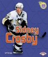 Sidney Crosby - Jeff Savage, Lerner Publishing Group