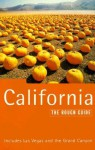California: The Rough Guide (5th Edition) - Deborah Bosley, Jamie Jensen, Mick Sinclair, Paul Whitfield