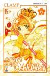 Cardcaptor Sakura, Vol. 06 - CLAMP, Chigusa Namihira, Andrea Pietroni, Julia Varela