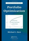 Portfolio Optimization (Chapman & Hall/Crc Finance Series) - Michael J. Best