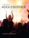 Adolescence, 13th edition - Laurence Steinberg