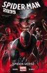 Spider-Man 2099 Volume 2: Spider-Verse - Peter David, Will Sliney