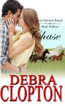 Chase (New Horizon Ranch Mule Hollow) (Volume 3) - Debra Clopton