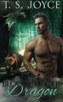 Bloodrunner Dragon (Harper's Mountains) (Volume 1) - T.S. Joyce