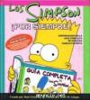 Los Simpson ¡Por Siempre! - Matt Groening