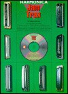 JAM TRAX FOR HARMONICA (Harmonica) - Ralph Agresta