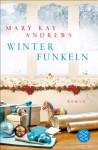 Winterfunkeln: Roman - Mary Kay Andrews, Maria Poets