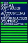 The Social Software Of Accounting And Information Systems - Norman B. Macintosh