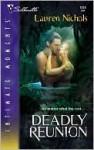Deadly Reunion - Lauren Nichols
