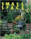 Small Space Gardening - Melinda Myers