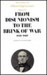 The Letters of William Lloyd Garrison, Volume IV: From Disunionism to the Brink of War: 1850-1860 - William Lloyd Garrison, Louis Ruchames