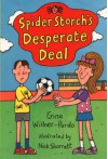 Spider Storch's Desperate Deal - Gina Willner-Pardo