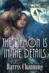 The Demon Is in the Details: Immortal Protector - Harris Channing
