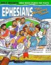 Bible Insights: Ephesians: The Winning Team - Concordia Publishing House