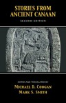 Stories from Ancient Canaan, Second Edition - Michael D. Coogan, Mark S. Smith