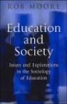 Education & Society - Moore