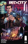 Red City #1 - Mark Dos Santos, Daniel Corey