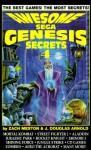 Awesome Sega Genesis Secrets Four (Gaming Mastery Series) - Zach Metson, J. Douglas Arnold