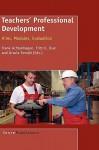 Teachers' Professional Development - Frank Achtenhagen, Fritz Oser, Ursula Renold