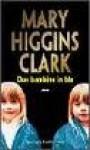 Due Bambine In Blu - Mary Higgins Clark