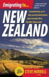 Emigrating to New Zealand - Steve Horrell