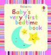 Baby's Very First Book Of Bedtime - Jenny Tyler, Stella Baggott