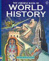 Mini World History Encyclopedia (Mini Usborne Classics) - Anne Millard, Patricia Vanags