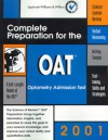 Oat: Complete Preparation For The Optometry Admission Test, 2001 Edition, The Science Of Review - Aftab S. Hassan, Lippincott Williams & Wilkins