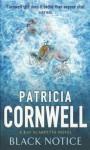 Black Notice - Patricia Cornwell