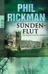 Sündenflut (Merrily Watkins, #10) - Phil Rickman, Karolina Fell