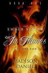 [ In Flames By Daniel, Madison ( Author ) Paperback 2014 ] - Madison Daniel