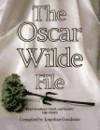 The Oscar Wilde File - Jonathan Goodman