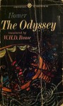 The Odyssey - Homer, W.H.D. Rouse