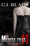 The Medusa Files, Case 11: Fallen Stone - C.I. Black