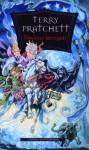 Dødens læregutt (Legenden om Skiveverdenen, #4) - Terry Pratchett, Per Malde